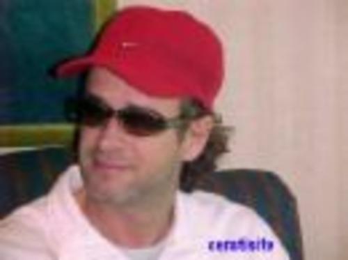 Gira Ahi Vamos 2007