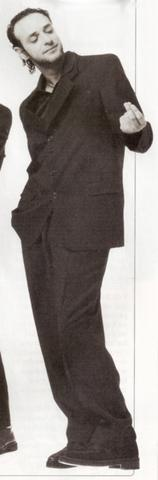 Gustavo Cerati cierra el verano porteño en el Obelisco